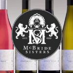 MCBRIDE SISTERS WINE